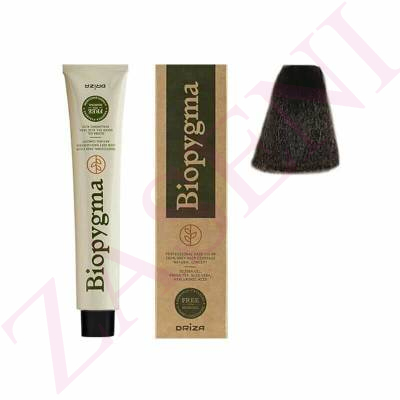 BIOPYGMA TINTE 100% NATURAL Nº 4.45 100ML