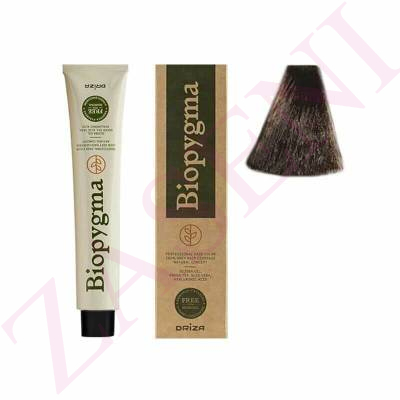 BIOPYGMA TINTE 100% NATURAL Nº 4.53 100ML