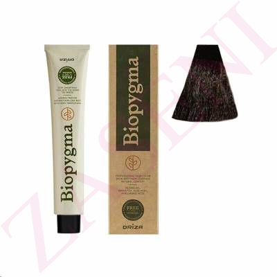BIOPYGMA TINTE 100% NATURAL Nº 5.73 100ML