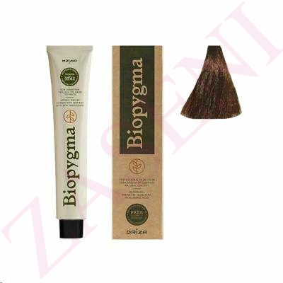 BIOPYGMA TINTE 100% NATURAL Nº 6.4 100ML