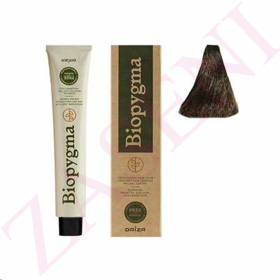 BIOPYGMA TINTE 100% NATURAL Nº 6.7 100ML