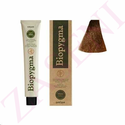 BIOPYGMA TINTE 100% NATURAL Nº 7.14 100ML