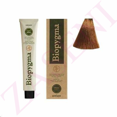 BIOPYGMA TINTE 100% NATURAL Nº 7.4 100ML