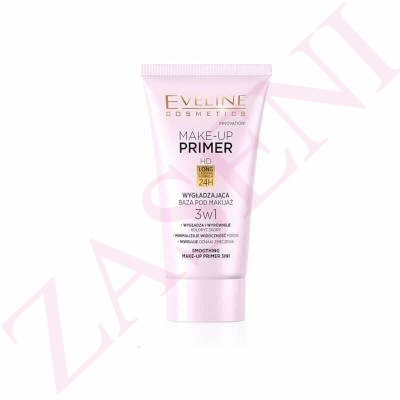 EVELINE MAKE UP PRIMER 3W1