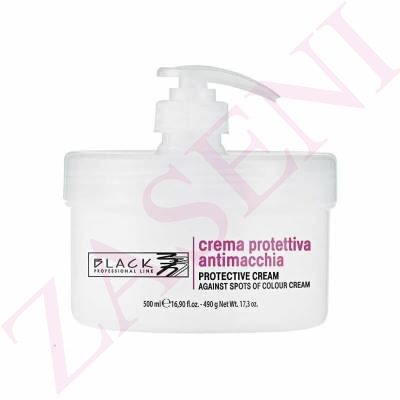 BLACK CREMA ANTI-MANCHAS 500ML