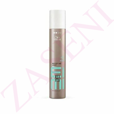 WELLA MINI LACA MISTIFY ME LIGHT 75ML