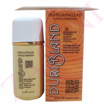 DURIBLAND REBLANDECEDOR DE DUREZAS 50ML