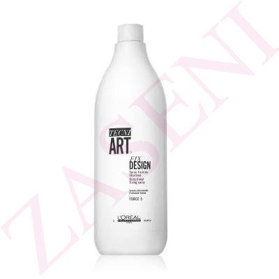 LOREAL TECNI ART FIX DESIGN 1000ML