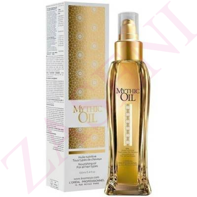 LOREAL MYTHIC OIL 100ML