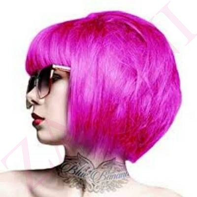 CRAZY COLOR CREMA COLORANTE CABELLO PINKISSIMO 42 100ML