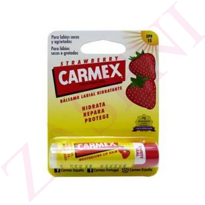 CARMEX PROTECTOR LABIAL STRAWBERRY