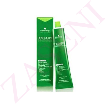 SCHWARZKOPF TINTE ESSENSITY 3.0 CASTAÑO OSCURO NATURAL 60ML