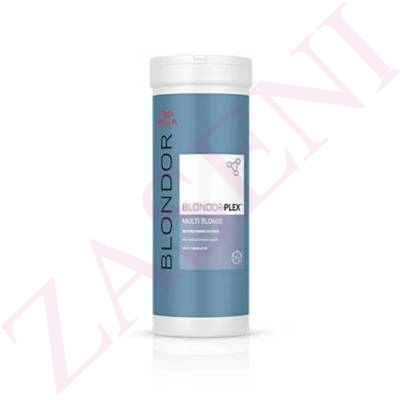 WELLA DECOLORACION BLONDOR PLEX 400ML