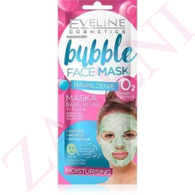 EVELINE MASCARILLA FACIAL BUBBLE