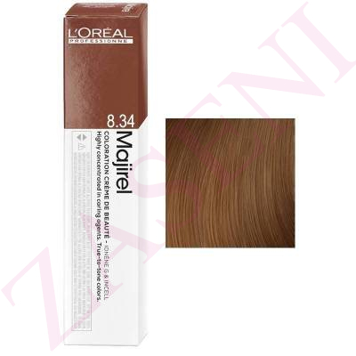 LOREAL MAJIREL 8.34 50ML
