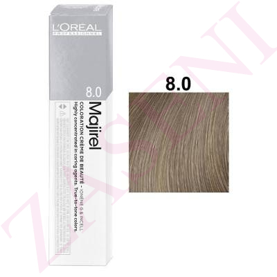 LOREAL MAJIREL 8.0 50ML