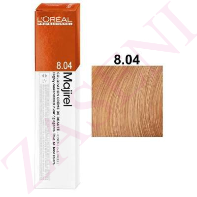 LOREAL MAJIREL 8.04 50ML