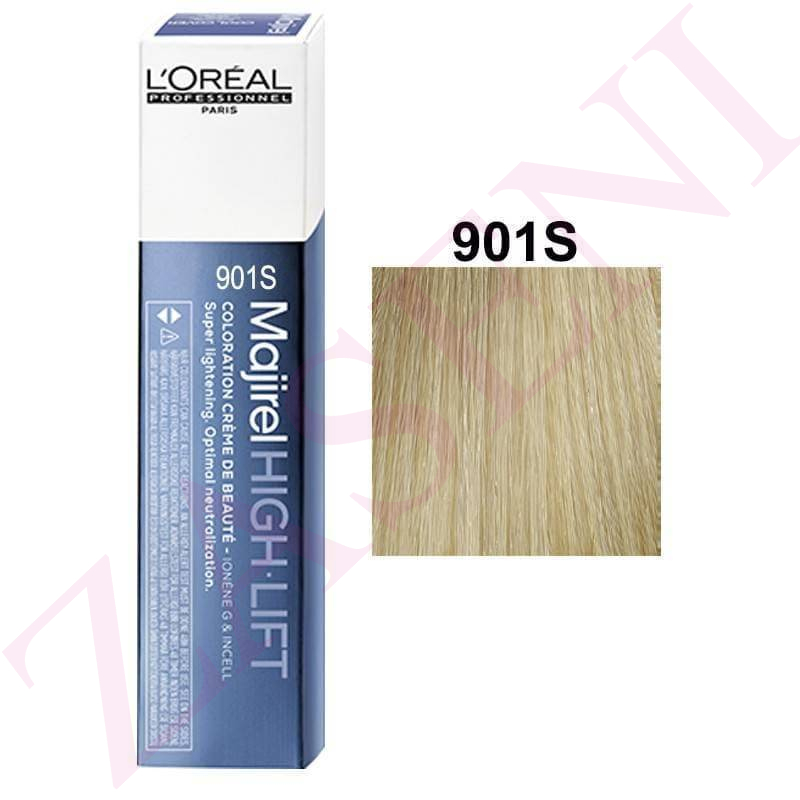 LOREAL MAJIREL HIGH LIFT 901S 50 ML