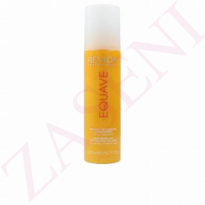 REVLON EQUAVE SUN ACONDICIONADOR 200ML
