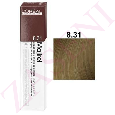 LOREAL MAJIREL 8.31 50ML