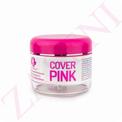 MOLLY LAC POLVO COVER PINK 30G