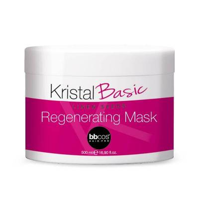 BBCOS BASIC MASCARILLA REGENERADORA 500ML