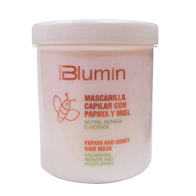 BLUMIN MASCARILLA PAPAYA 700ML