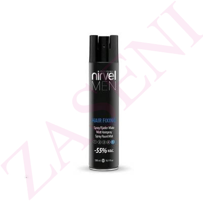 NIRVEL MEN SPRAY FIJADOR 300ML
