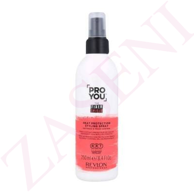 REVLON PROYOU SPRAY PEINADO CON PROTECCION TERMICA 250ML
