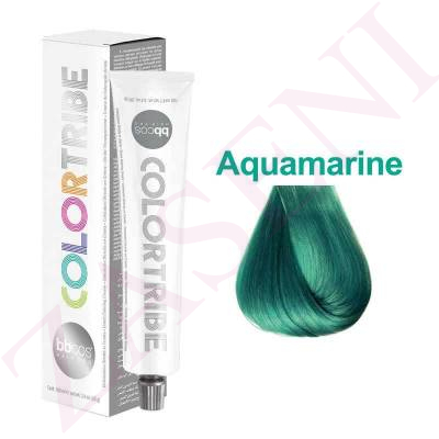BBCOS COLOR TRIBE AQUAMARIN 100ML
