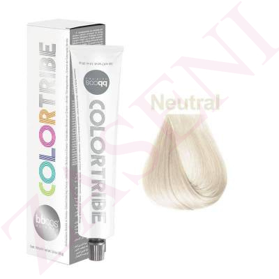BBCOS COLOR TRIBE NEUTRAL 100ML