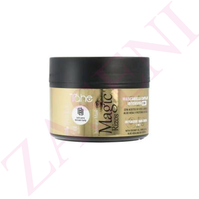 TAHE MASCARILLA MAGIC RIZOS 300ML