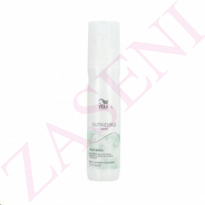 WELLA NUTRICURLS SPRAY NUTRITIVO WAVES 150ML