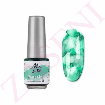 MOLLY LAC WATER INK Nº08 5ML