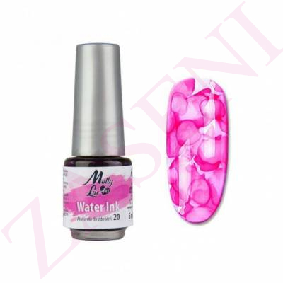 MOLLY LAC WATER INK Nº20 5ML