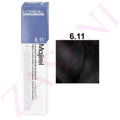LOREAL MAJIREL 6.11- 50ML
