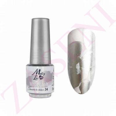MOLLY LAC WATER INK Nº34 5ML