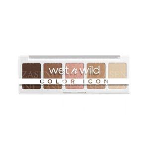 WET N WILD PALETA SOMBRA 5 TONOS 1114067E